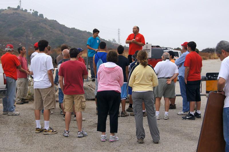 20110911015-Eagle Scout Project, Steven Ayoob, Verdugo Peak.JPG