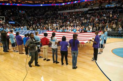 Memphis Grizzles vs Charlotte Bobcats 11-17-12 - CharlotteVibe - Jon Strayhorn