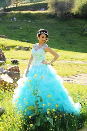 Alissa Sweet 16