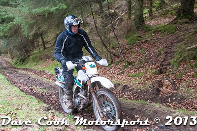Routen Romp Bikes and Combinations Northern 2013