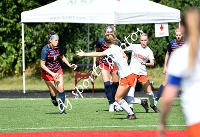 2021-08-28 SHA vs Marshall County Varsity Girls Soccer