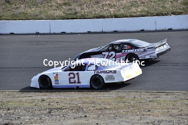 Spokane County Raceway