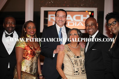 Cathy Hughes Private Reception 2014 Congressional Black Caucus