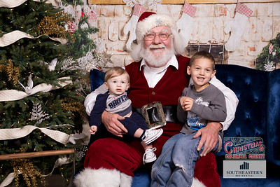 Santa Photos 12/15/18