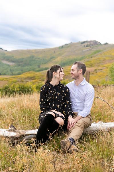 March 21, 2020 - Natalie Stier and Steven Colliau