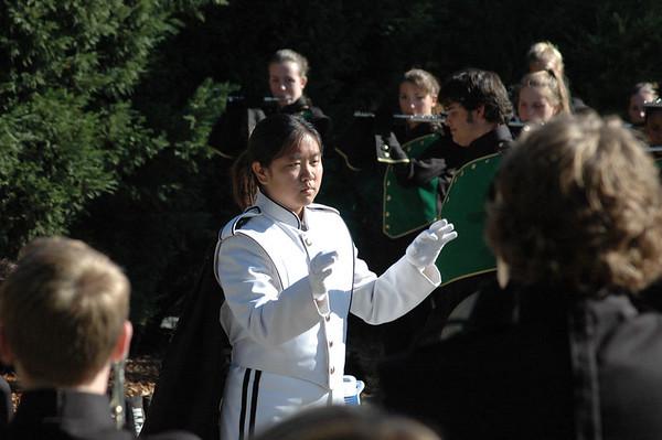 2005-11-19: Raleigh Christmas Parade