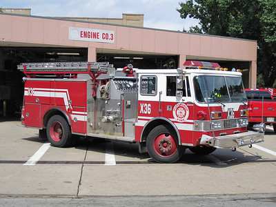 Updated 2/17: Pennsylvania Fire Apparatus