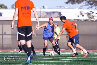 Zog Soccer 08/21/16