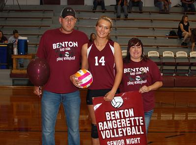 Benton v. West Frankfort