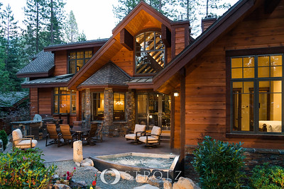 Pinecone Residence