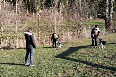Cours Sport plaisir du 25 mars 2019