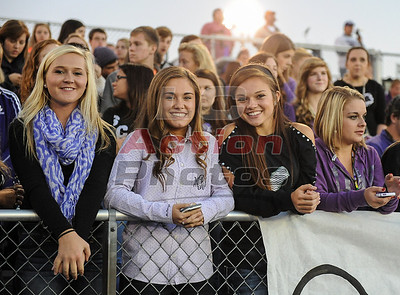 Sevier Co at Sequoyah  -  Oct 10, 2013