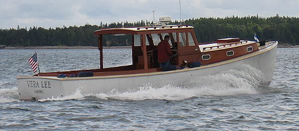 DE Boat Pics