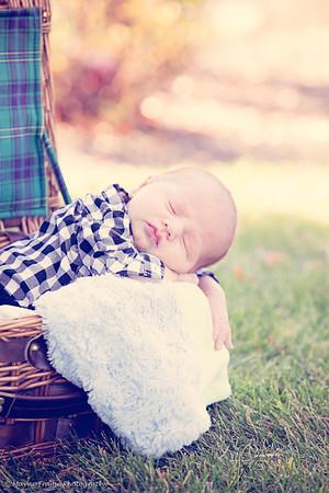 Baby Allen Jr.