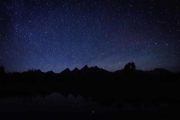Grand Tetons 2014