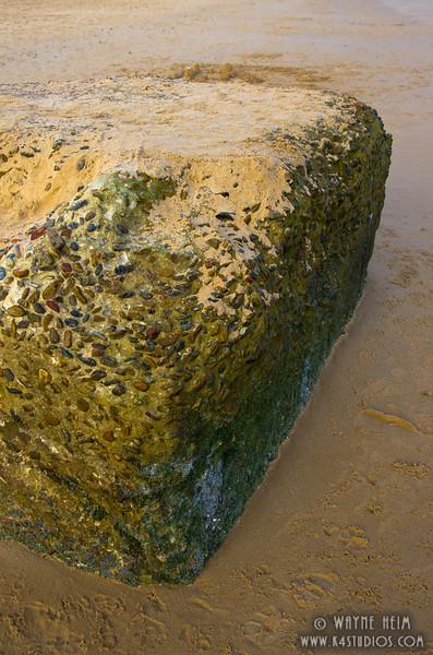 Omaha Beach 18    Photography by Wayne Heim
