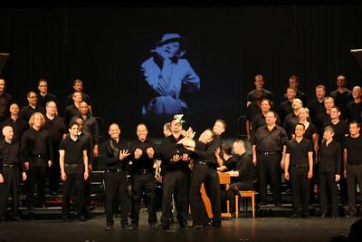 CGMC Divas at Bloomington
