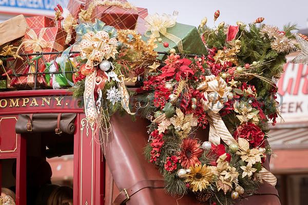 * 2015 South County Holiday Parade