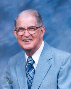 Rev Pete Claitt
