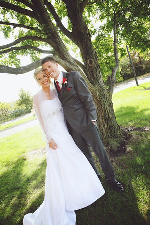 Britney + Kyle Wedding