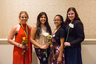 2017 Tift Scholars Recognition