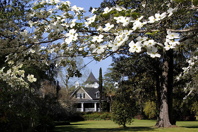 South Carolina - Spring 2011