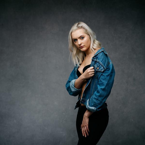 Holly Hindmarsh - agency test