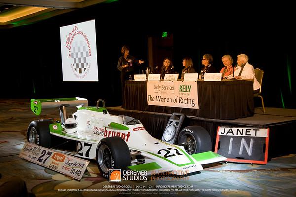 Women in Racing seminar