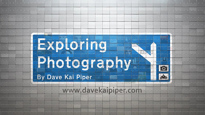 Exploring Photography Image Archive