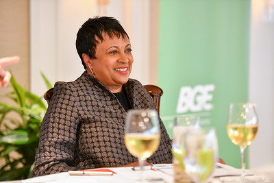 The Center Club- Viewpoints with Dr. Carla Hayden 9-10-19