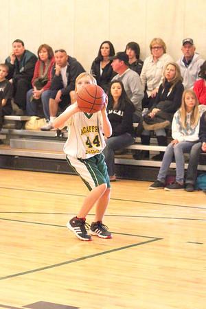 Basketball 7 grade