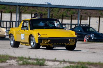 2010 Zonefest Autocross