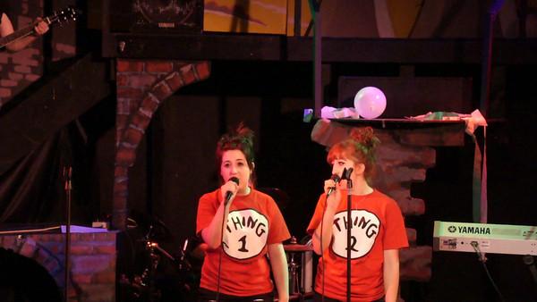 Spotlight Youth Theatre