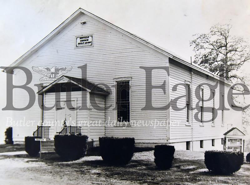 42971 175th anniversary celebration  at Buffalo Presbyterian Church