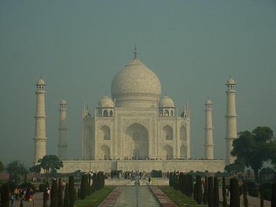 India Trip - 2005