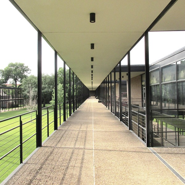 PJ's Colonnade
