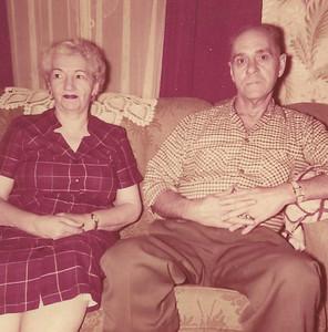 Harold and Alma Page
