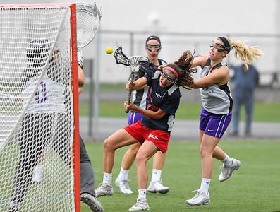 NCAA Fall WLax: SU Women's Play Day; 10/8/16