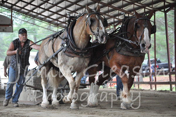 2012 Ossipee Valley Fair