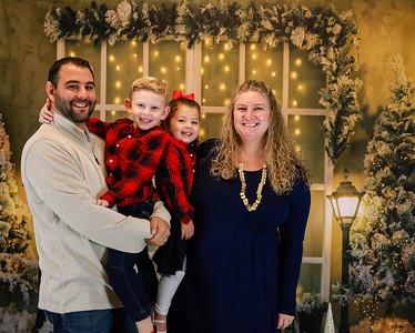 Jill & Family