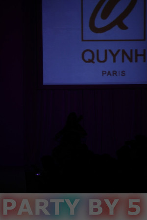 Style Fashion Week LA - Quynh Paris