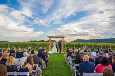 Rachel & Gera Wedding Photos