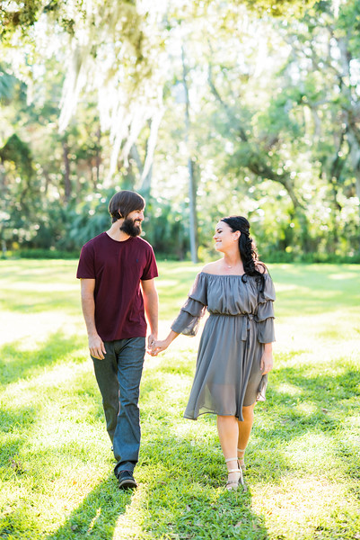 Andrea and Matthew Teasers