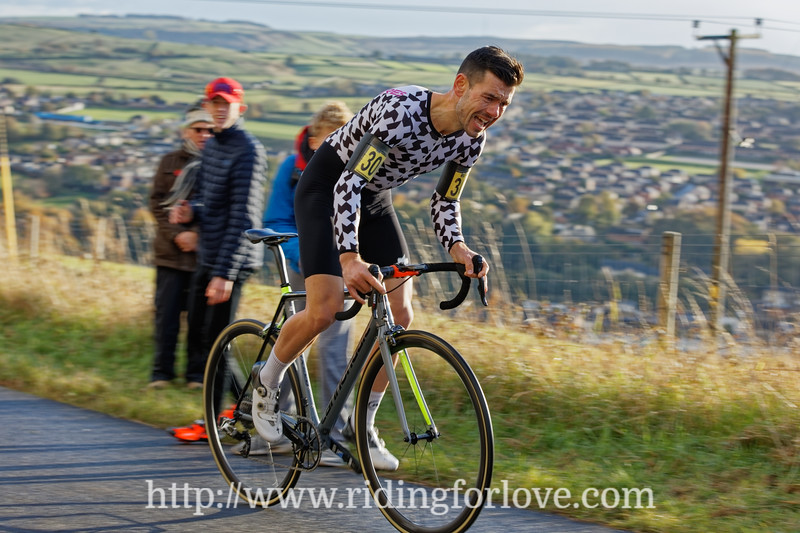 RTTC National Hill Climb 2018 (DIW Wheelers)