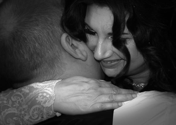 Shonna & Marc Wedding