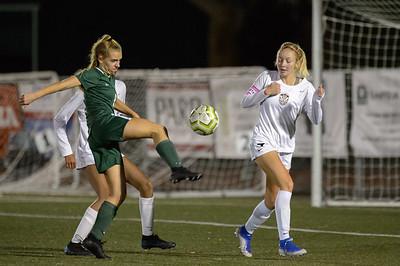 Tigard HS Girls Varsity Soccer  vs Tualatin