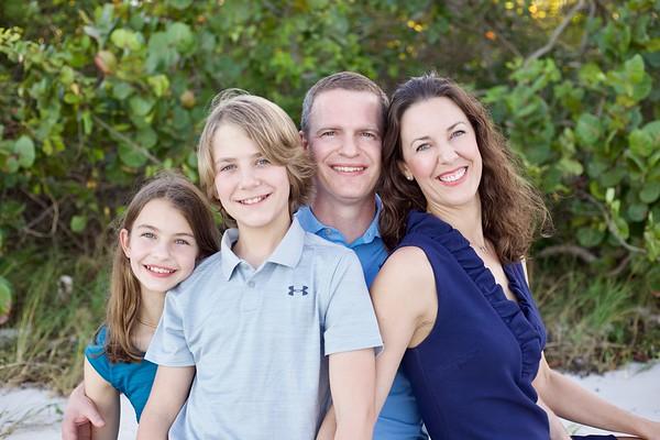 Connolly Family 2020