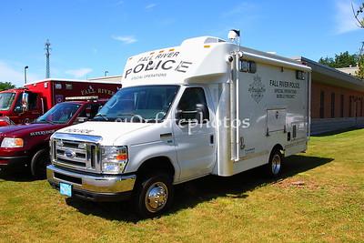 Fall River Fire Museum Truck Show 6/25