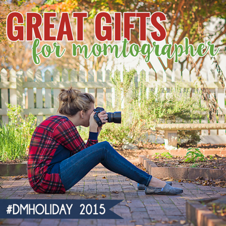 Great Gifts for Momtographer #dmholiday 2015.png
