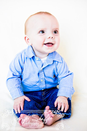 Daxton 6 Month Session Highlights